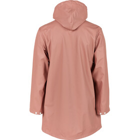 Tretorn Unisex Wings Rainjacket Dusty Pink